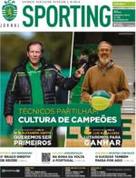 Jornal Sporting - 2018-12-28