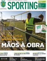 Jornal Sporting - 2019-01-03
