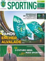 Jornal Sporting - 2019-01-11