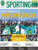 Jornal Sporting - 2019-01-17