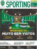 Jornal Sporting - 2019-01-24