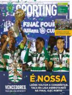 Jornal Sporting - 2019-02-01
