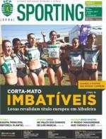 Jornal Sporting - 2019-02-07