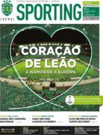 Jornal Sporting - 2019-02-15