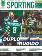 Jornal Sporting - 2019-02-21