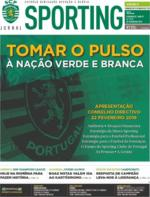 Jornal Sporting - 2019-02-28