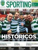 Jornal Sporting - 2019-03-08