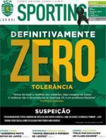 Jornal Sporting - 2019-03-22