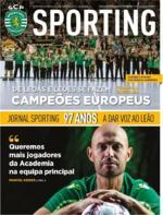 Jornal Sporting - 2019-03-29