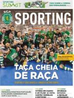 Jornal Sporting - 2019-04-05