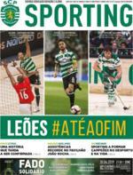 Jornal Sporting - 2019-04-11