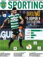 Jornal Sporting - 2019-04-19