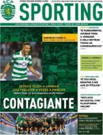 Jornal Sporting - 2019-04-26