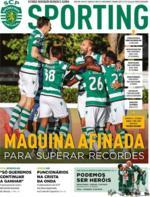Jornal Sporting - 2019-05-09