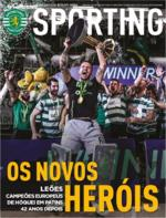 Jornal Sporting - 2019-05-17