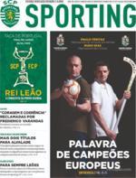 Jornal Sporting - 2019-05-24