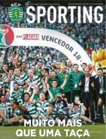 Jornal Sporting - 2019-05-31