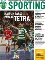 Jornal Sporting - 2019-06-07
