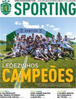 Jornal Sporting - 2019-06-14