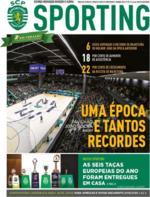 Jornal Sporting - 2019-06-20