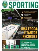 Jornal Sporting - 2019-06-21