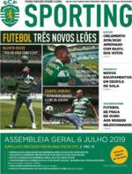 Jornal Sporting - 2019-07-04