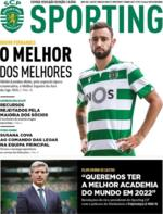 Jornal Sporting - 2019-07-11