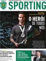 Jornal Sporting - 2019-07-19
