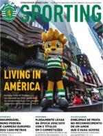 Jornal Sporting - 2019-07-26