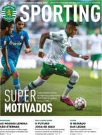 Jornal Sporting - 2019-08-01