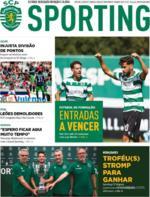 Jornal Sporting - 2019-08-15