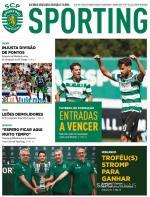 Jornal Sporting - 2019-08-16