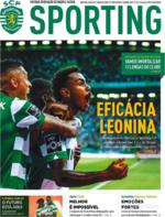 Jornal Sporting - 2019-08-22