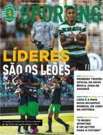 Jornal Sporting - 2019-08-30