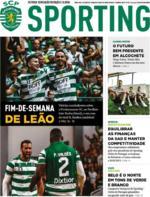 Jornal Sporting - 2019-09-12