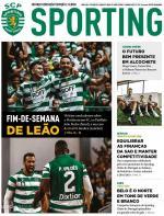 Jornal Sporting - 2019-09-13