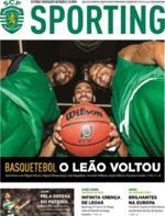 Jornal Sporting - 2019-09-20
