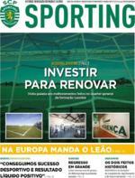 Jornal Sporting - 2019-10-10