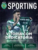 Jornal Sporting - 2019-12-20