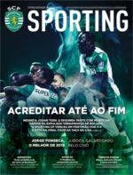 Jornal Sporting - 2019-12-27