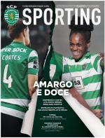 Jornal Sporting - 2020-01-10