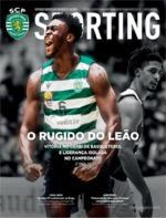 Jornal Sporting - 2020-02-07