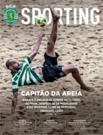 Jornal Sporting - 2020-02-21