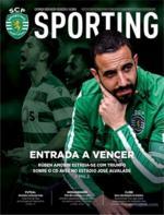 Jornal Sporting - 2020-03-13