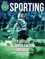 Jornal Sporting - 2020-04-17