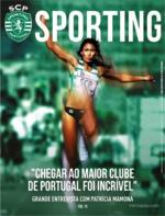 Jornal Sporting - 2020-04-30
