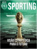 Jornal Sporting - 2020-05-15