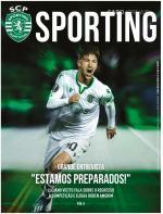 Jornal Sporting - 2020-05-29