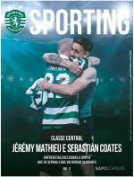 Jornal Sporting - 2020-07-24