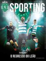 Jornal Sporting - 2020-08-21